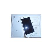 Brand New Apple Iphone 8 64gb Sprint silver phone